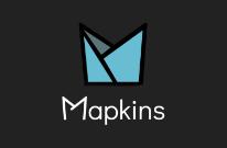 Mapkins